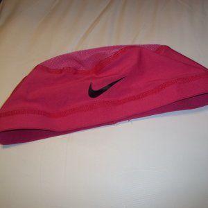 new Nike Pro Combat pink BCA Skull cap